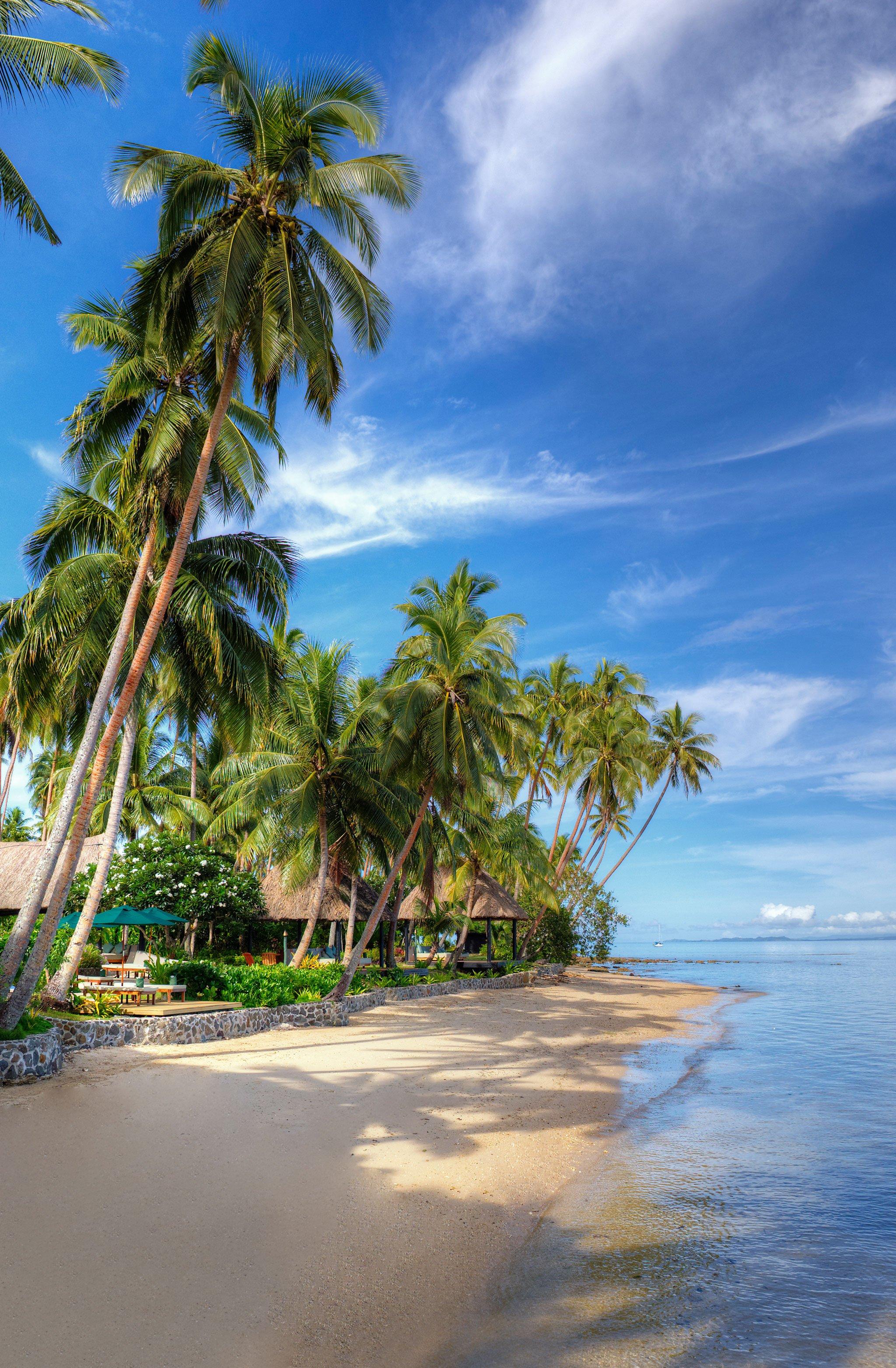 Canyon Equity - Jean Michel Cousteau Resort Vanua Levu Fiji